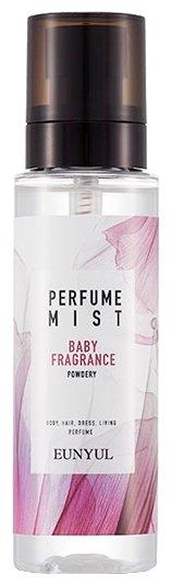Купить EUNYUL Спрей парфюмированный для тела и волос / Baby Fragrance 120 мл