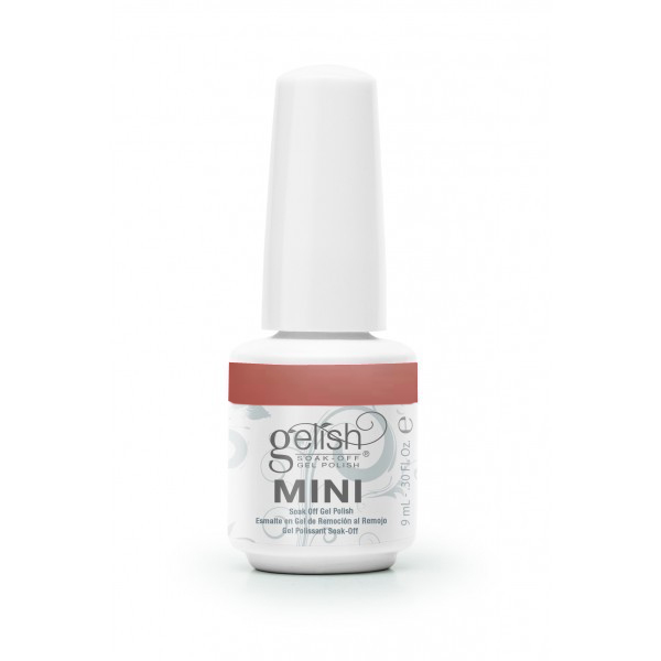 GELISH Гель-лак Simply Mauv-Elous Dahling / GELISH MINI 9мл
