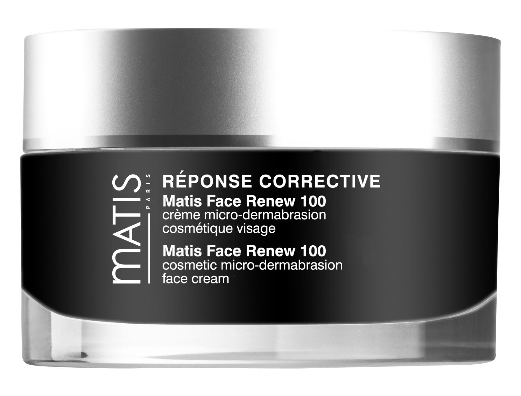 Купить MATIS Средство микродермабразивное обновляющее тексуру кожи 50 мл