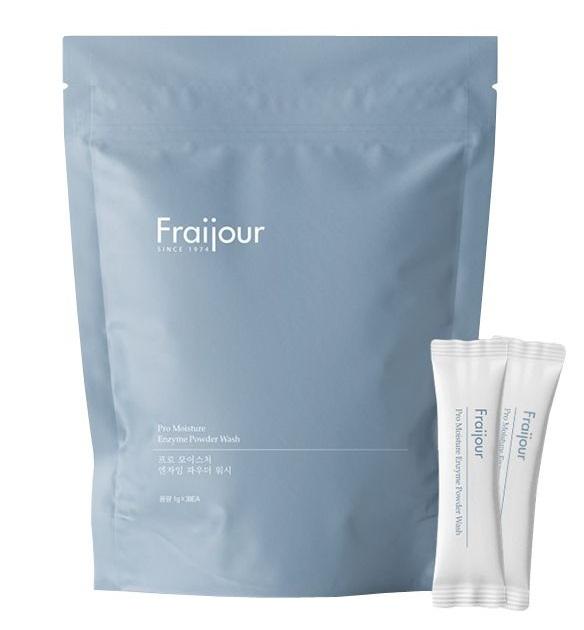 Купить EVAS Пудра энзимная очищающая / Fraijour Pro Moisture Enzyme Powder Wash 30*1 г