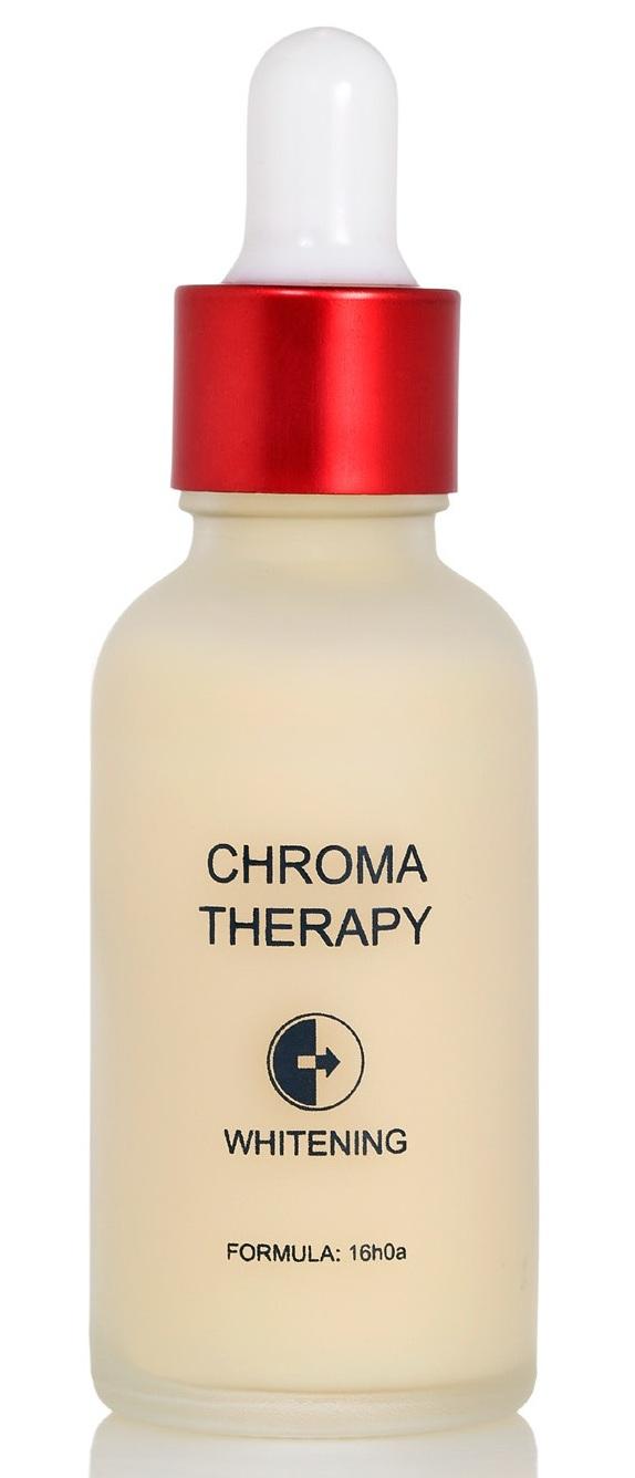 HIKARI LABORATORIES Сыворотка терапевтическая для коррекции пигментных пятен / CHROMA THERAPY SERUM 30 мл фото