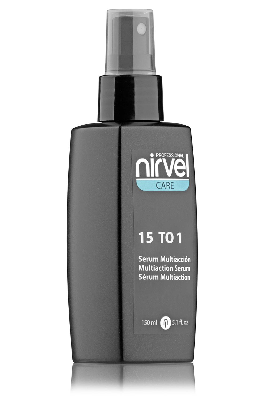 Купить NIRVEL PROFESSIONAL Сыворотка-концентрат мультиактивная 15 в 1 / MULTIACTION SERUM 150 мл