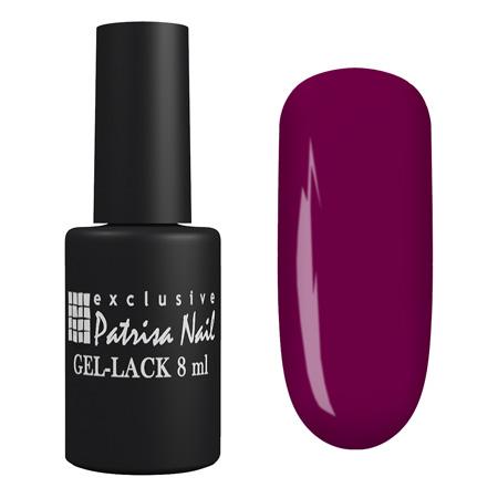 Купить PATRISA NAIL 312 гель-лак для ногтей Авангард 8 мл, Фиолетовые
