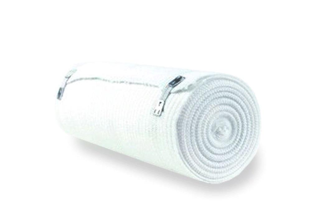 LEVISSIME Бинт эластичный для процедур обертывания 15 х 300 см