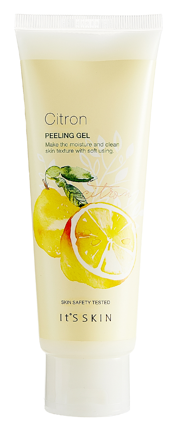 It'S SKIN Пилинг-гель с экстрактом цитрона / Citron Cleansing Peeling 120 мл
