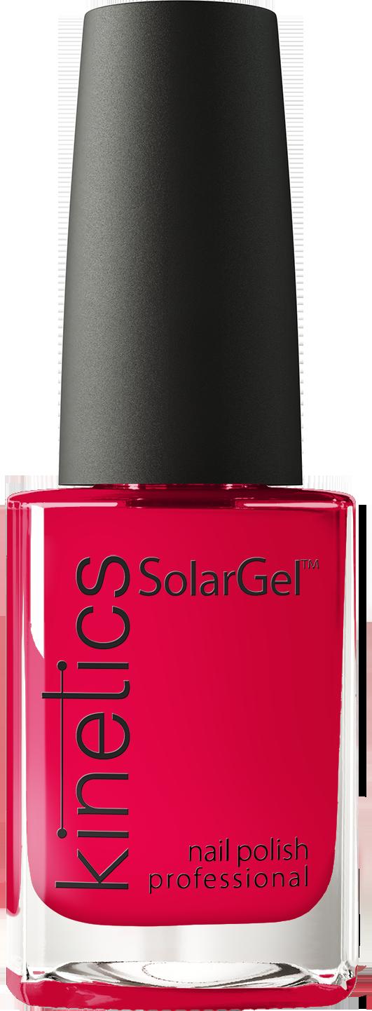 KINETICS 372 лак профессиональный для ногтей / SolarGel Polish Escape 15 мл кпб cl 219