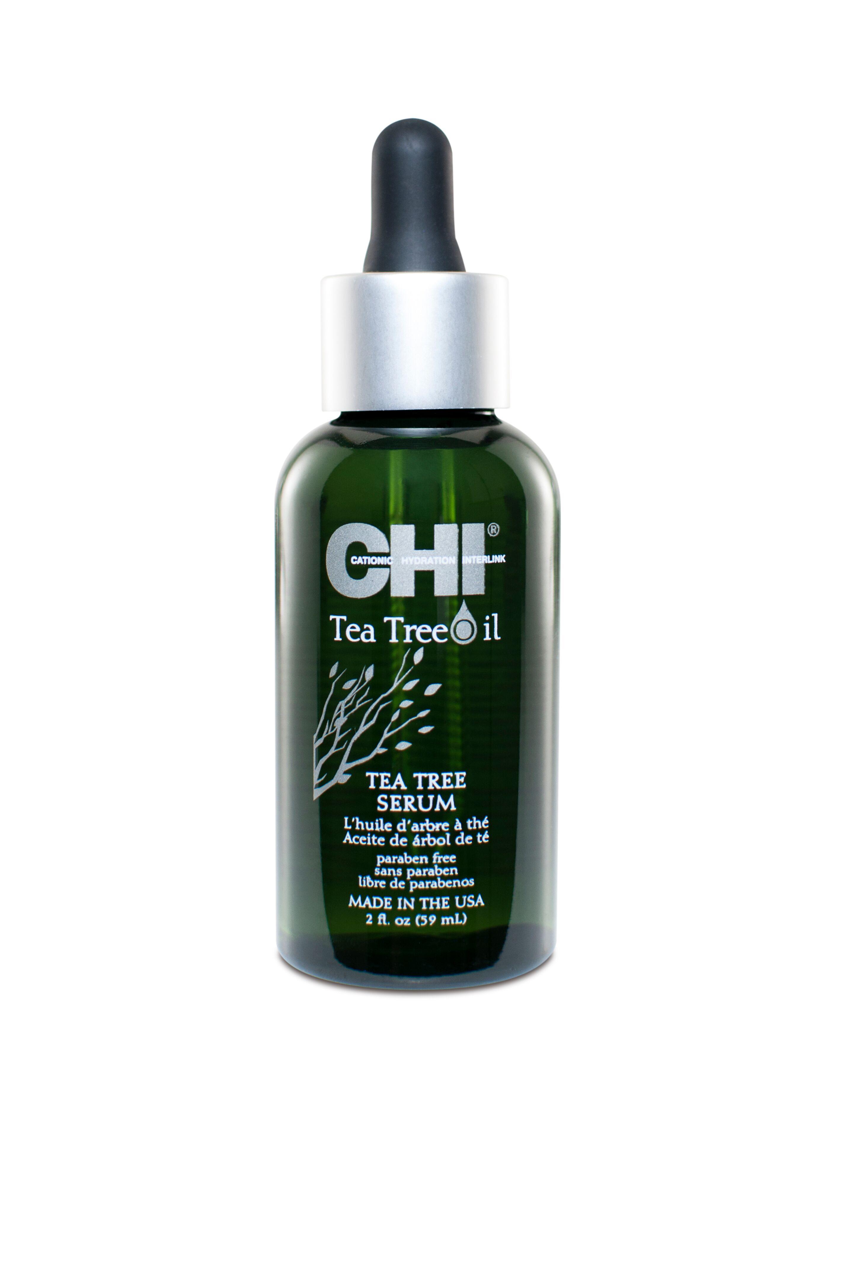 CHI Сыворотка для волос с маслом чайного дерева 59 мл