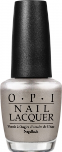 OPI Лак для ногтей NL- My Silk Tie / Fifty Shades of Grey - A 15мл fifty shades darker