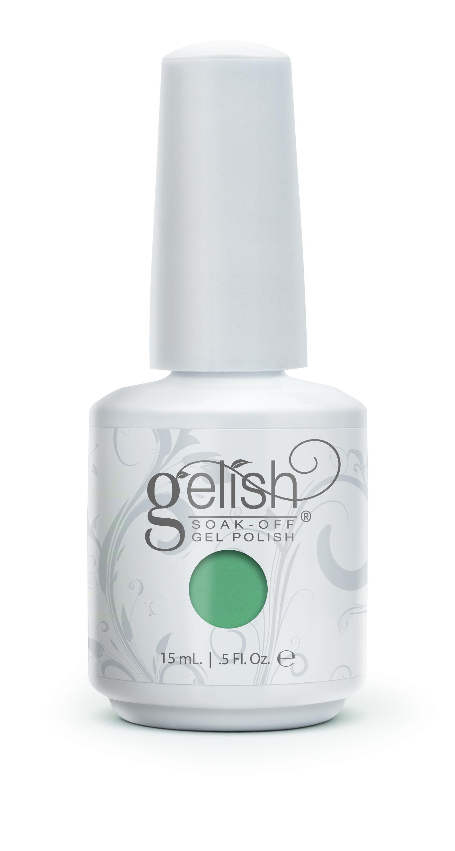 GELISH Гель-лак Holy Cow-Girl! / GELISH 15млГель-лаки<br>Гель-лак Gelish наносится на ноготь как лак, с помощью кисточки под колпачком. Процедура нанесения схожа с&amp;nbsp;нанесением обычного цветного покрытия. Все гель-лаки Harmony Gelish выполняют функцию еще и укрепляющего геля, делая ногти более прочными и длинными. Ногти клиента находятся под защитой гель-лака, они не ломаются и не расслаиваются. Гель-лаки Gelish после сушки в LED или УФ лампах держатся на натуральных ногтях рук до 3 недель, а на ногтях ног до 5 недель. Способ применения: Подготовительный этап. Для начала нужно сделать маникюр. В зависимости от ваших предпочтений это может быть европейский, классический обрезной, СПА или аппаратный маникюр. Главное, сдвинуть кутикулу с ногтевого ложа и удалить ороговевшие участки кожи вокруг ногтей. Особенностью этой системы является то, что перед нанесением базового слоя необходимо обработать ноготь шлифовочным бафом Harmony Buffer 100/180 грит, для того, чтобы снять глянец. Это поможет улучшить сцепку покрытия с ногтем. Пыль, которая осталась после опила, излишки жира и влаги удаляются с помощью обезжиривателя Бондер / GELISH pH Bond 15&amp;nbsp;мл или любого другого дегитратора. Нанесение искусственного покрытия Harmony.&amp;nbsp; После того, как подготовительные процедуры завершены, можно приступать непосредственно к нанесению искусственного покрытия Harmony Gelish. Как и все гелевые лаки, продукцию этого бренда необходимо полимеризовать в лампе. Гель-лаки Gelish сохнут (полимеризуются) под LED или УФ лампой. Время полимеризации: В LED лампе 18G/6G = 30 секунд В LED лампе Gelish Mini Pro = 45 секунд В УФ лампах 36 Вт = 120 секунд В УФ лампе Harmony Mini Portable UV Light = 180 секунд ПРИМЕЧАНИЕ: подвергать полимеризации необходимо каждый слой гель-лакового покрытия! 1)Первым наносится тонкий слой базового покрытия Gelish Foundation Soak Off Base Gel 15 мл. 2)Следующий шаг   нанесение цветного гель-лака Harmony Gelish.&amp;nbsp; 3)Заключительный этап Нанесе