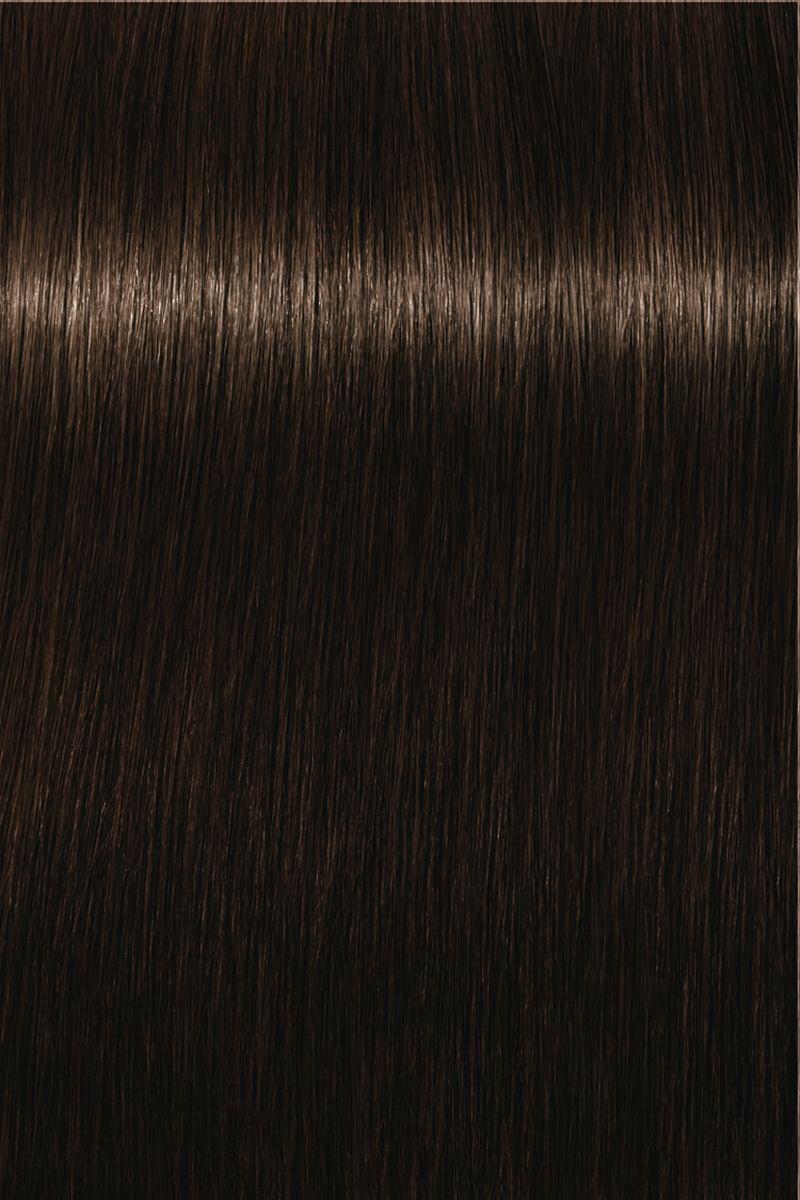 Купить INDOLA 3.8 краситель перманентный, темный коричневый шоколадный / RED&FASHION 60 мл