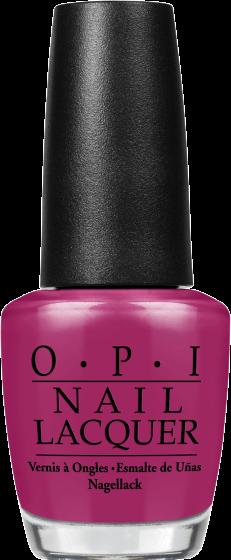 OPI Лак для ногтей / Spare Me a French Quarters New Orleans 15 мл