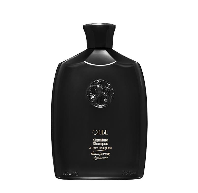 Купить ORIBE Шампунь для ежедневного ухода Вдохновение дня / Signature Shampoo A Daily Indulgence 250 мл