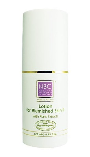 NBC Haviva Rivkin ������ ��� ���������� ���� / Lotion For Blemished Skin II 125��