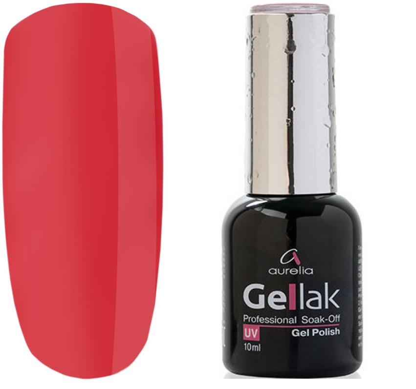 AURELIA 18 гель-лак для ногтей / GELLAK 10 мл