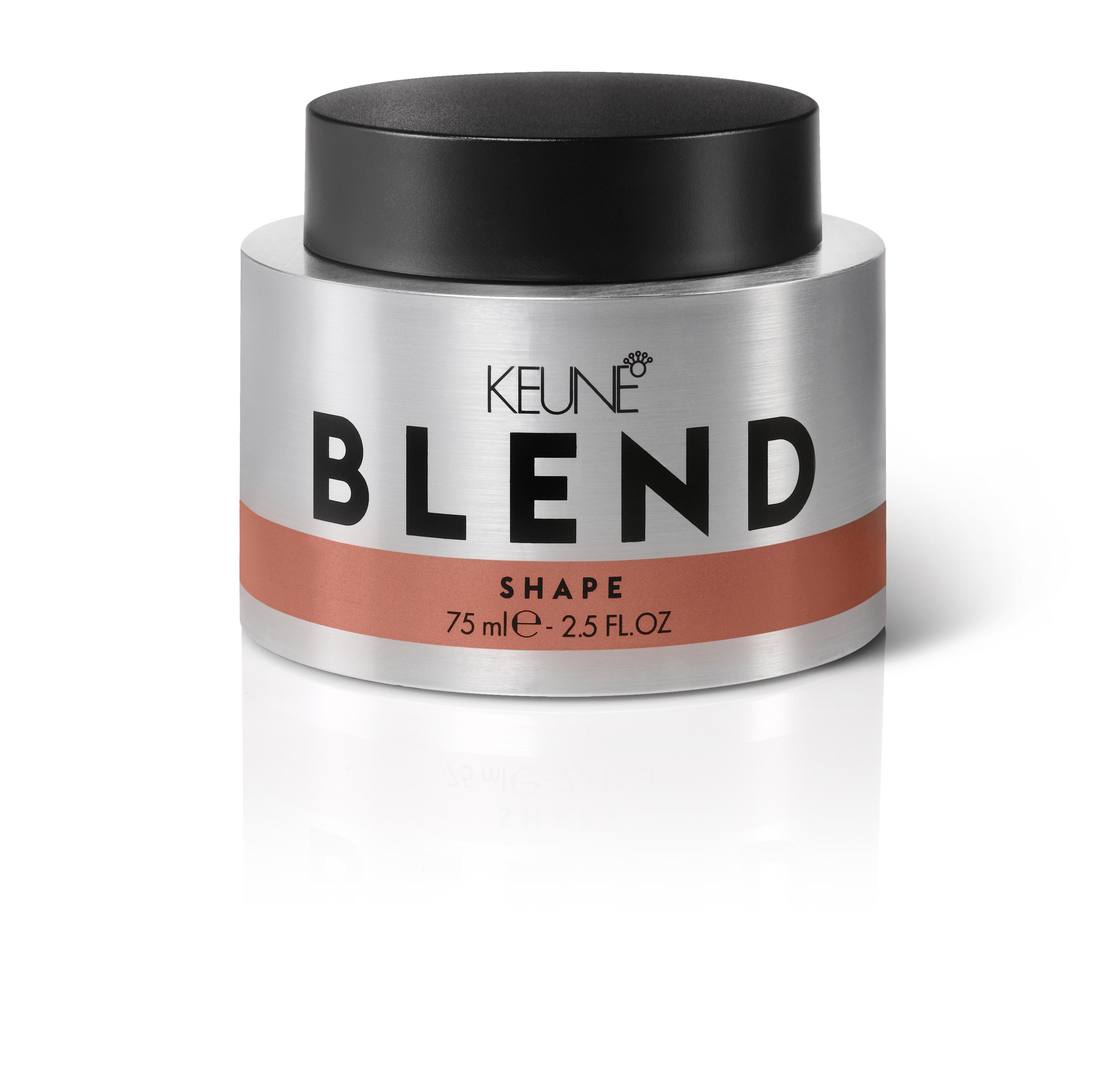 KEUNE Форма-гель для волос / BLEND SHAPE, 75 мл