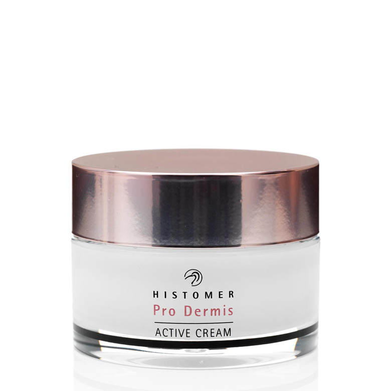 купить HISTOMER Крем Актив / PRO DERMIS Active Cream HISIRIS 50мл недорого