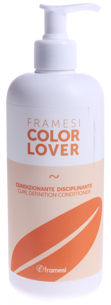 FRAMESI ����������� ��� �������� ����� / Curl Definition Conditioner COLOR LOVER 500��
