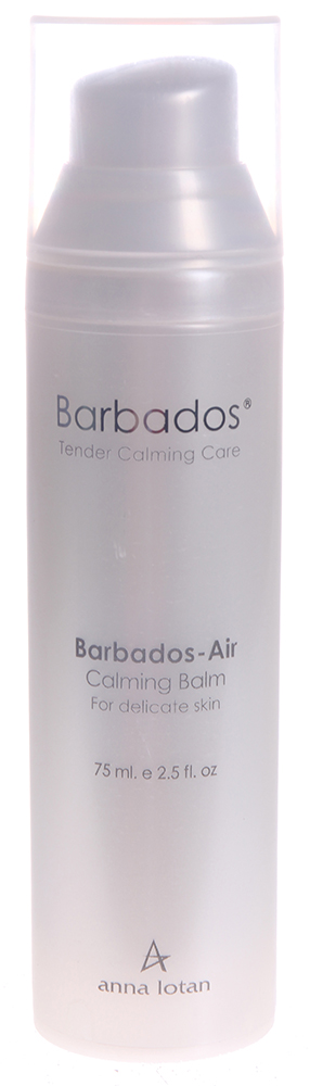 "ANNA LOTAN ����-���� ������������� ��� ���������� ���� ""��������"" / Air Calming Balm BARBADOS 75��"