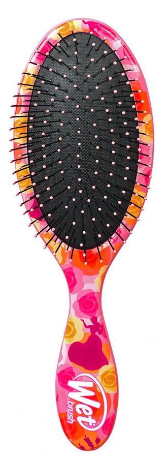 Купить WET BRUSH Щетка для спутанных волос Дисней, Белль / WET BRUSH DISNEY PRINCESS BELLE