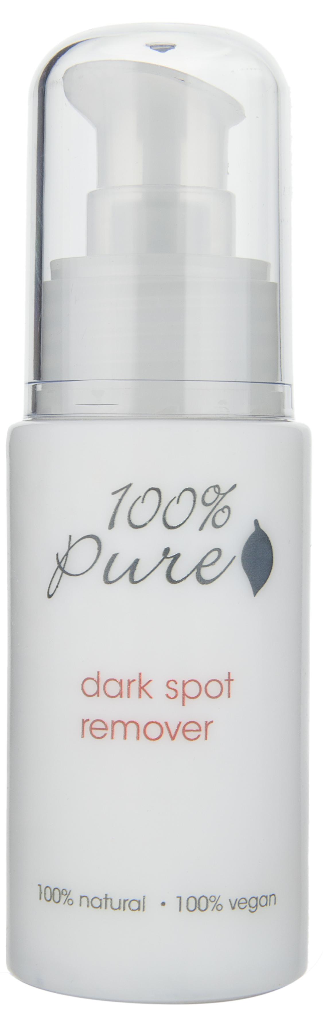100% PURE Сыворотка для выравнивания тона кожи на лице, точечное лечение 30 мл