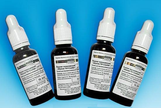 KOSMOTEROS PROFESSIONAL PARIS Кислота гликолевая 70% (pH1,2) 30мл
