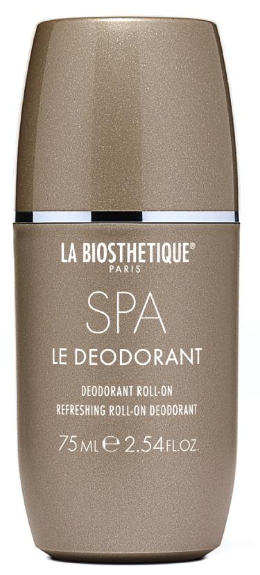 Купить LA BIOSTHETIQUE Дезодорант роликовый освежающий / Le Deodorant SPA 75 мл