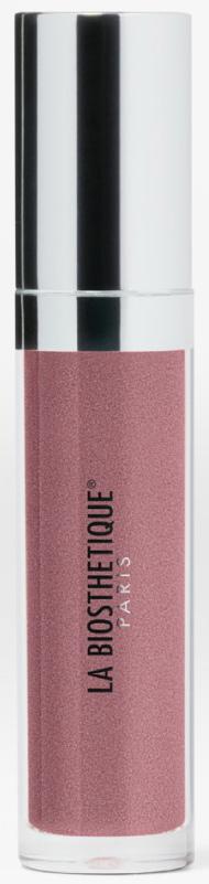LA BIOSTHETIQUE Блеск интенсивно увлажняющий для губ, на водной основе / Hydro Gloss Light Mauve 4,5 мл la biosthetique la crem beaute contour крем люкс для контура глаз и губ 15 мл