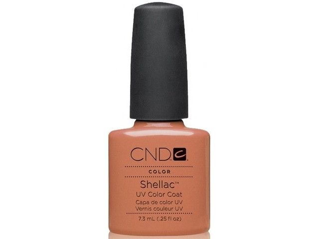 CND 014 покрытие гелевое Cocoa / SHELLAC 7,3мл