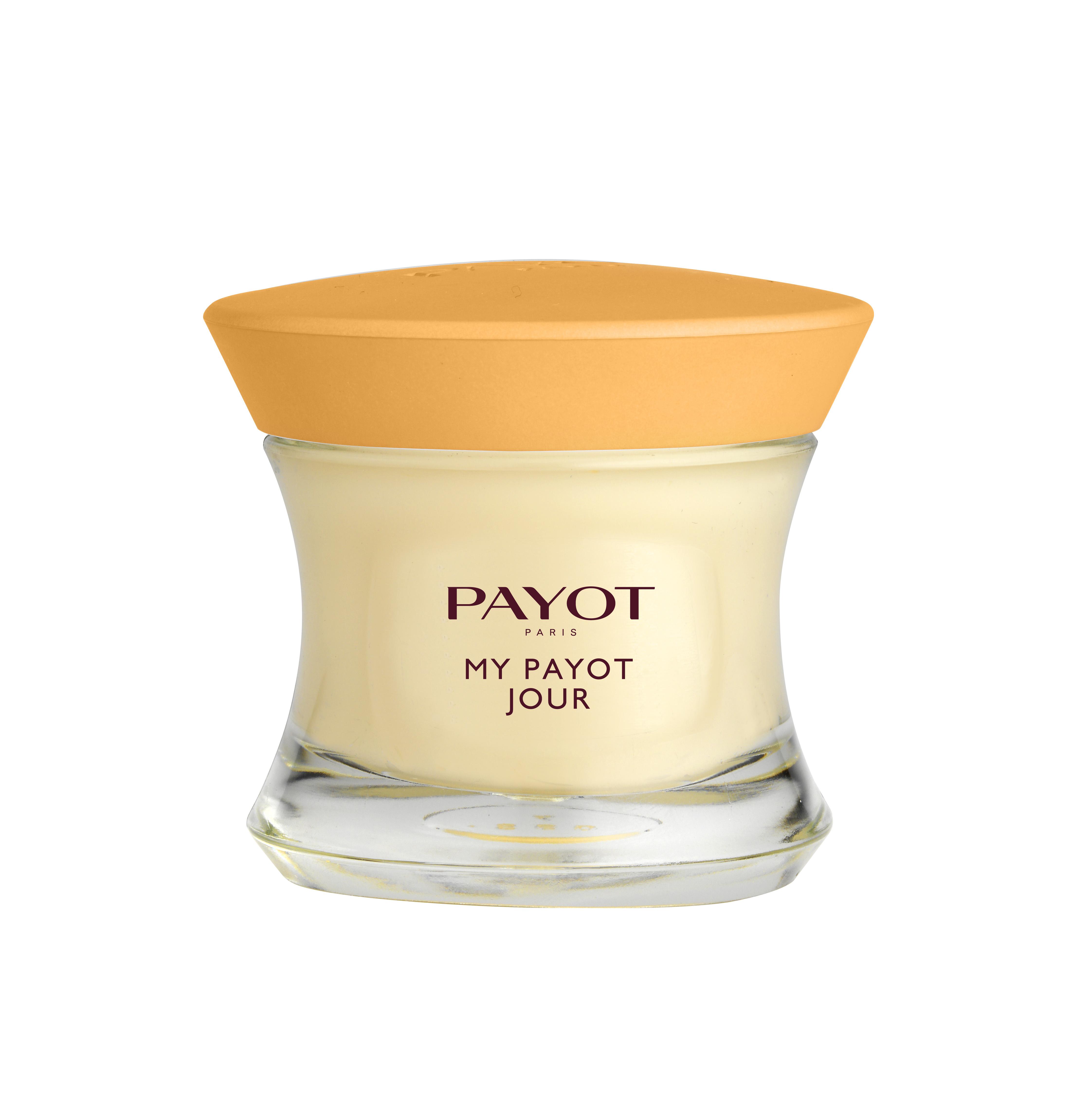 PAYOT Средство дневное для улучшения цвета лица с активными растительными экстрактами / My Payot, 50 мл