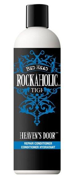 TIGI Кондиционер для поврежденных волос / ROCKAHOLIC HEAVEN'S DOOR 355мл