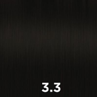 Купить CUTRIN 3.3 крем-краска для волос, темно-золотистый коричневый / AURORA 60 мл