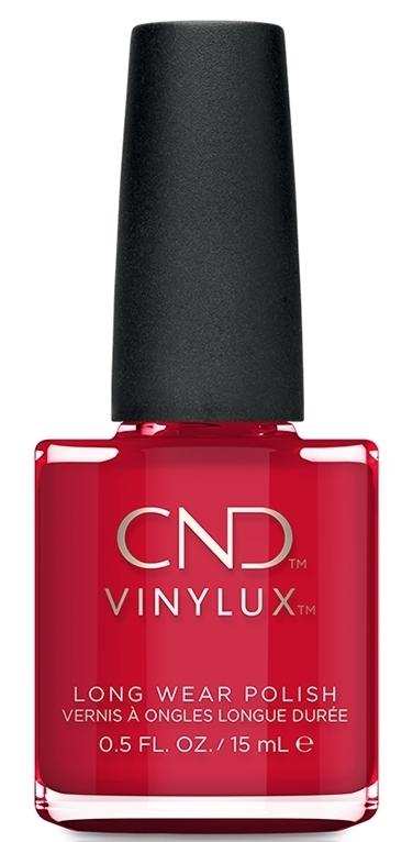CND 303 лак недельный для ногтей / Liberte VINYLUX 15 мл