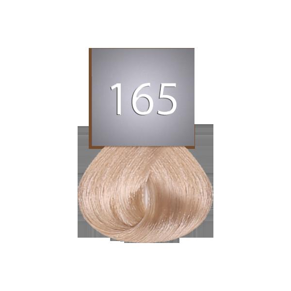 ESTEL PROFESSIONAL 165 краска для волос, фиолетово-красный блондин ультра / DE LUXE HIGH BLOND 60 мл фото