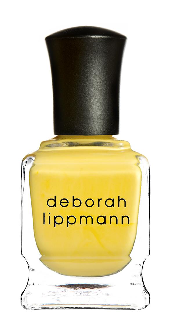"""DEBORAH LIPPMANN ��� ��� ������ """"Walking on sunshine"""" 15��"""