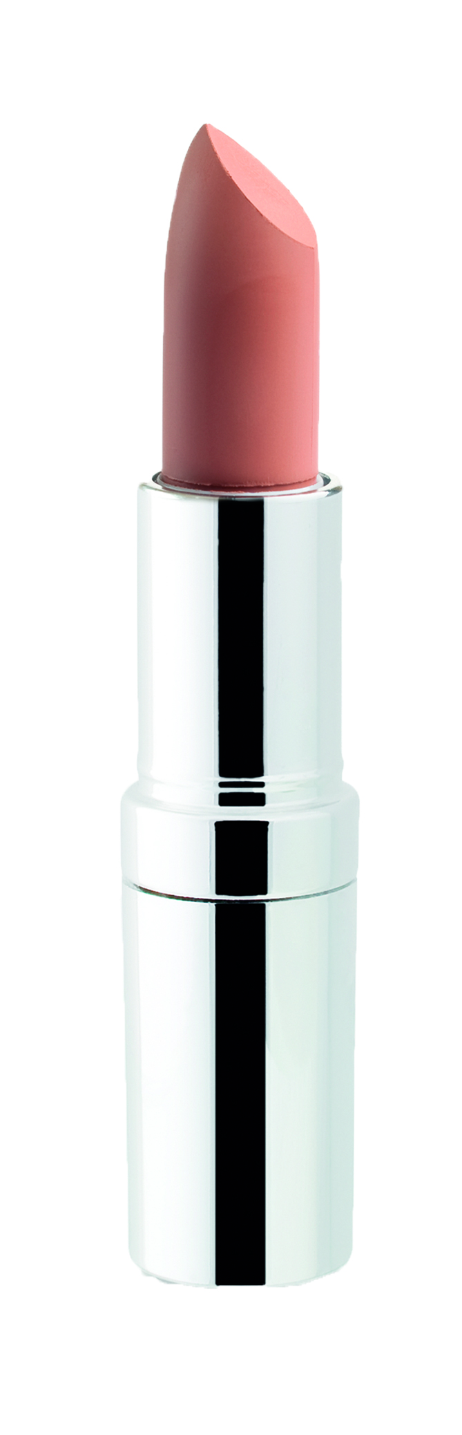 SEVENTEEN Помада губная устойчивая матовая SPF 15, 35 ледяной абрикос / Matte Lasting Lipstick 5 г