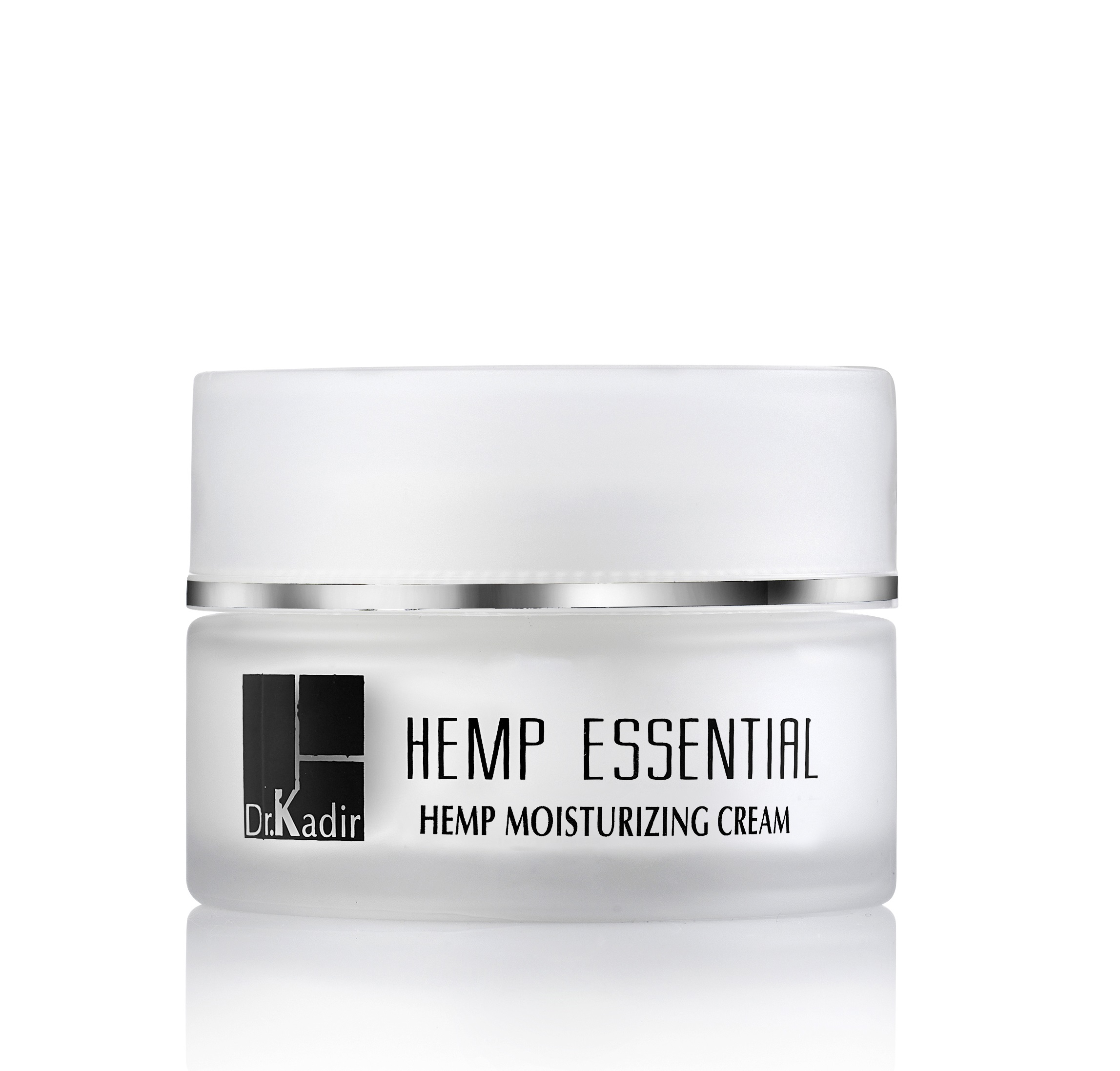 Dr. KADIR Крем увлажняющий конопляный / Hemp Moisturizing Cream 50 мл фото