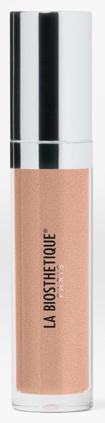 LA BIOSTHETIQUE Блеск интенсивно увлажняющий для губ, на водной основе / Hydro Gloss Light Beige 4,5 мл la biosthetique la crem beaute contour крем люкс для контура глаз и губ 15 мл