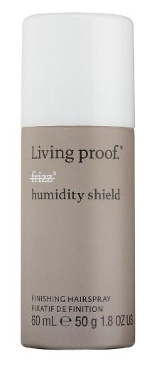 LIVING PROOF Спрей защита от влажности / NO FRIZZ 60 мл  - Купить