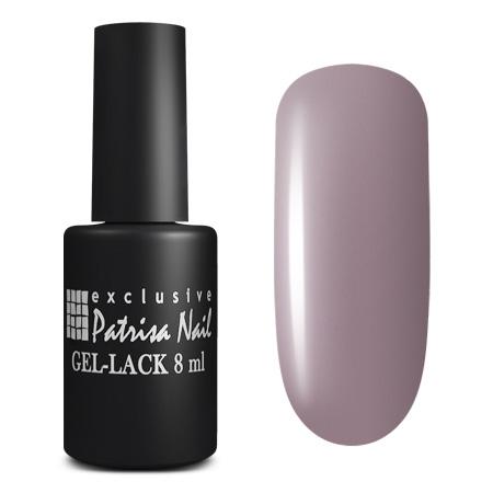Купить PATRISA NAIL 332 гель-лак для ногтей Дресс-код 8 мл, Серые