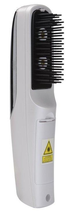 GEZATONE Прибор для массажа кожи головы Laser Hair HS586  - Купить
