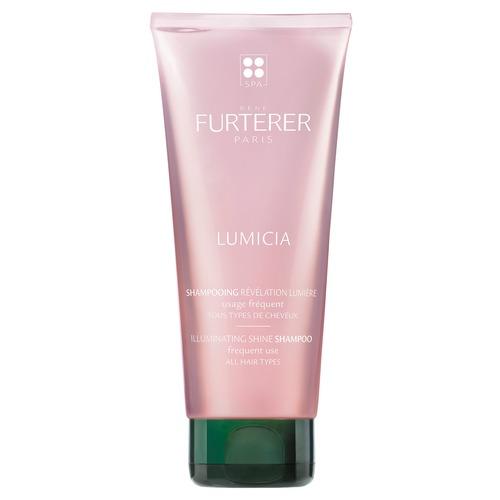 RENE FURTERER Шампунь для придания блеска волосам / Lumicia 200 мл