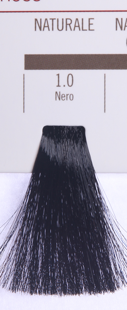 BAREX 1.0 краска для волос / PERMESSE 100мл