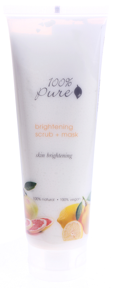 "100 PURE �����+����� ""������"" / SKIN BRIGHTENING COLLECTION 118��"