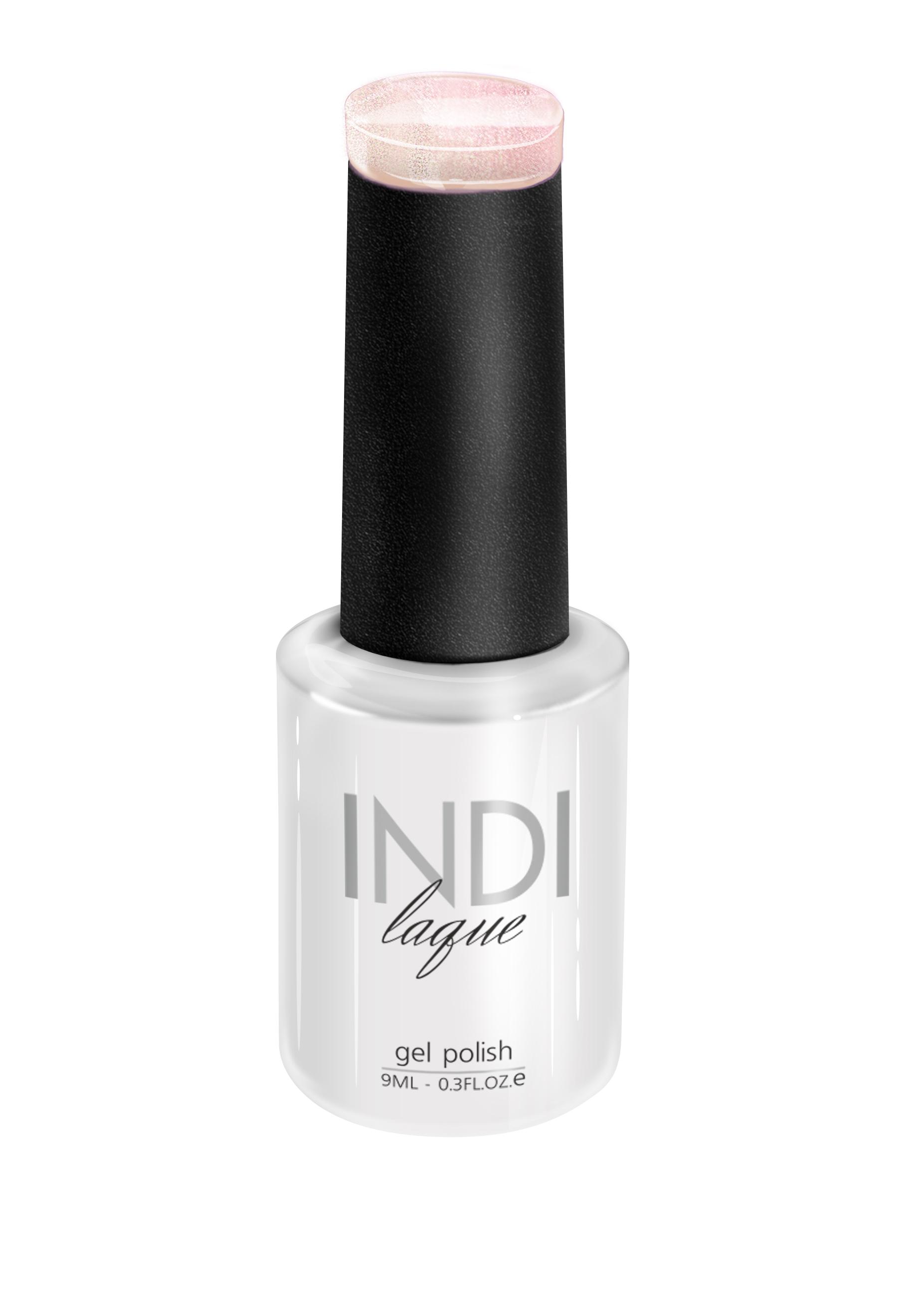 RuNail 3698 гель-лак для ногтей / INDI laque 9 мл