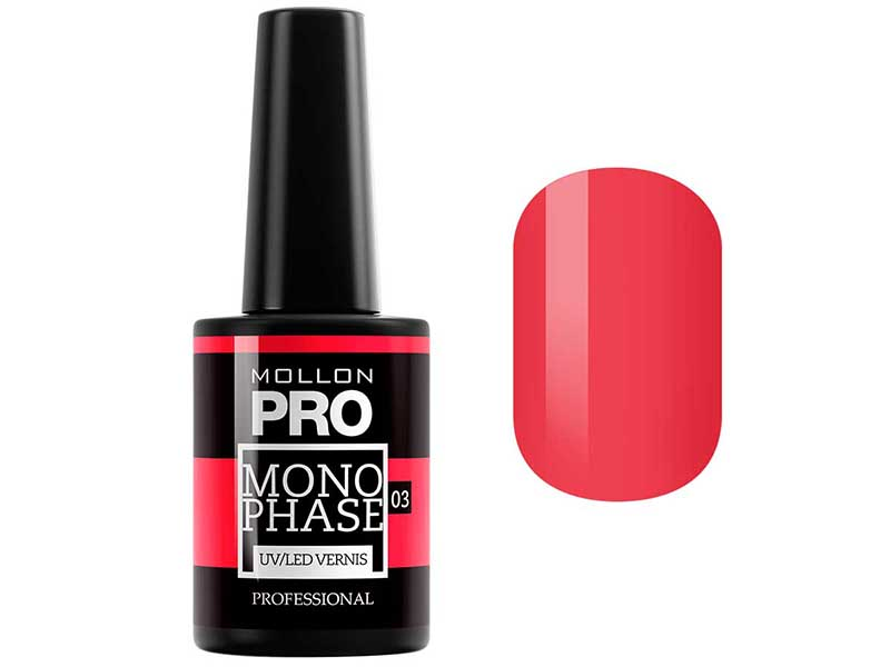 MOLLON PRO ��� ��� ������ ���������� ��/LED / Monophase Vernis  3 10��