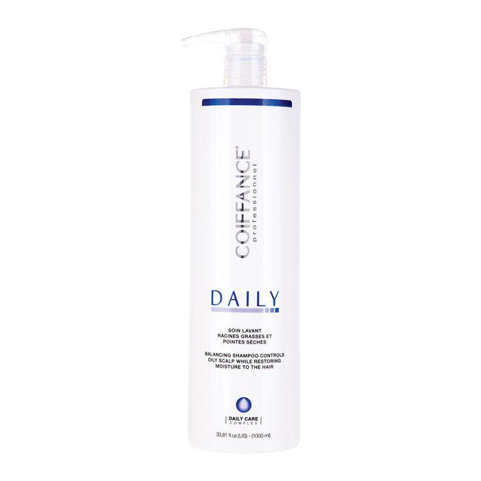 Купить COIFFANCE PROFESSIONNEL Шампунь без сульфатов ежедневного применения для нормальных волос / LAVANT FREQUENCE 1000 мл