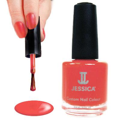 JESSICA 225 ��� ��� ������ / Confident Coral 14,8��~