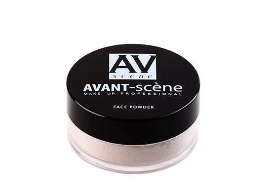 AVANT scene Пудра сияющая SPL0 / Shiny Powder 20гр