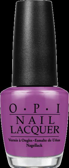 OPI Лак для ногтей I Manicure for Beads / New Orleans 15млЛаки<br>I Manicure for Beads - пурпурный. Коллекция New Orleans представляет 12 новых оттенков лаков и совпадающих с ними по оттенку гелей-лаков GelColor. Почувствуйте, как Ваши пальчики с безупречным маникюром держат те самые квадратные пончики  бенье  из всемирно известного  Кафе-дю-Монд  или поднимают бокал за окончание чудесного дня на Бурбон-стрит. Палитра сладких, пряных, изысканных и выразительных оттенков просто идеальна для городка, где повсюду стихийно возникают уличные праздники, а умение танцевать на улицах заложено в крови. Способ применения: нанесите на ногти 1-2 слоя цветного лака после нанесения базового покрытия. Для придания прочности и создания блеска затем рекомендуется использовать верхнее покрытие.<br><br>Цвет: Фиолетовые<br>Объем: 15 мл