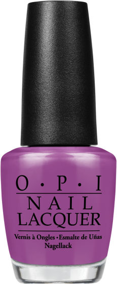 OPI Лак для ногтей / I Manicure for Beads New Orleans 15 мл